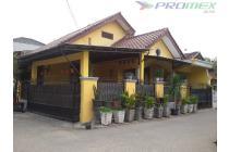 Rumah dijual di Jakamulya, Bekasi Harga Nego, Lokasi Strategis