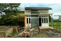 Rumah KPR minimalis