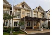 Rumah Lebar 8x15 Bangunan 2 lantai Cluster Thames Jakarta Garden City(JGC)