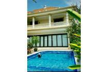 Dijual Rumah Modern di Bukit Hijau Bali