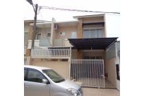 Rumah Siap Huni di Palm City Kalideres