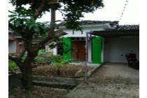 Dijual Rumah Mungil Nan Asri di citra indahCity