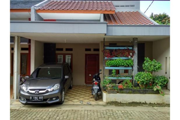Rumah Murah Dijual Bekasi Bisa KPR Konstruksi Juara Kelas 12900502