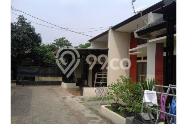 Rumah Murah Dijual Bekasi Bisa KPR Konstruksi Juara Kelas 12900500