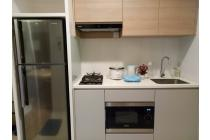 Di Sewakan Apartment Menteng Square Type 1 br, 2 br dan 3 br