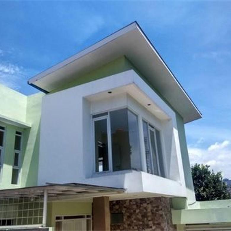 Rumah Baru Cigadung Bandung, view pemandangan indah, Hanya 2.1M