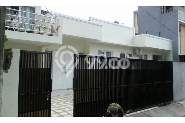 Rumah Delman Indah Tanah Kusir Kebayoran Lama Jakarta Selatan 12898609