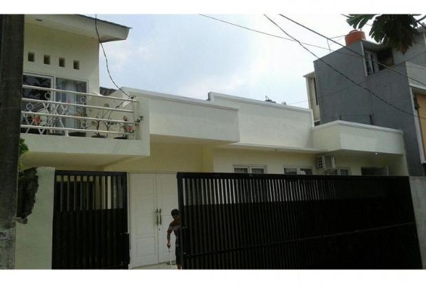 Rumah Delman Indah Tanah Kusir Kebayoran Lama Jakarta Selatan 12898610