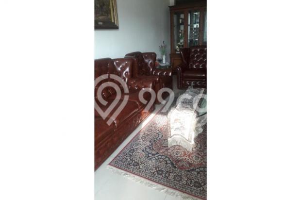 Rumah Delman Indah Tanah Kusir Kebayoran Lama Jakarta Selatan 12898615