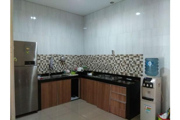 Rumah 2,5 lantai full furnished di Puri Mansion 13961022
