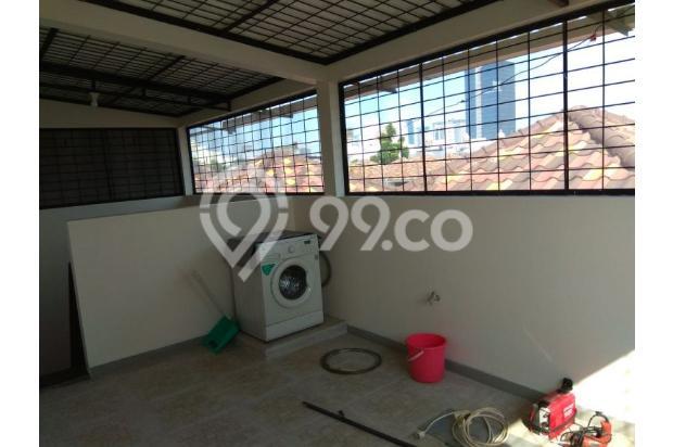 Rumah 2,5 lantai full furnished di Puri Mansion 13961024
