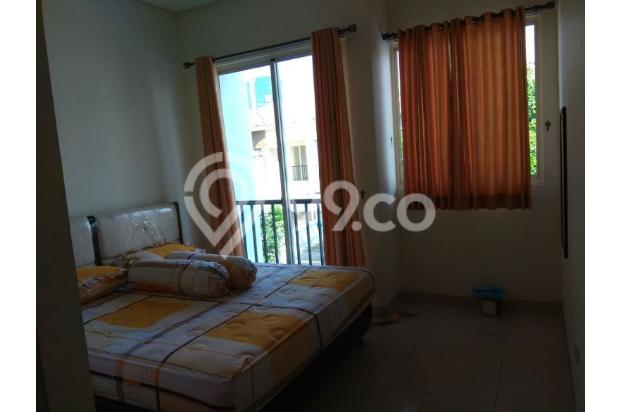 Rumah 2,5 lantai full furnished di Puri Mansion 13961025