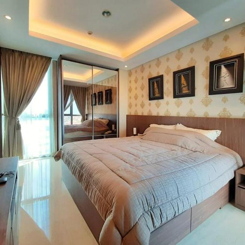 Apartemen The Windsor Jakarta Barat - 2BR Fully Furnished, Nice Condition