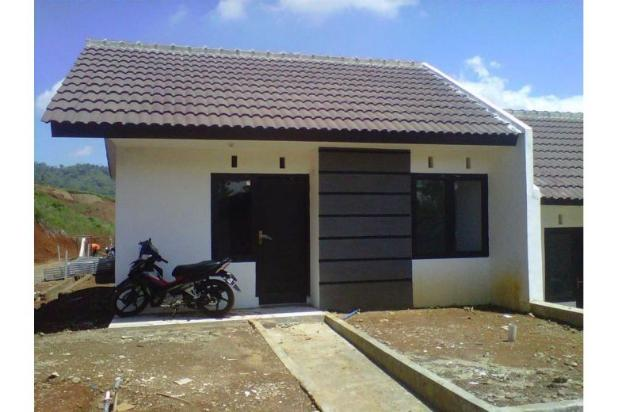 Rumah di jual padalarang murah strategis 12181422
