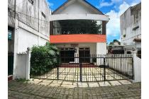 Ruko 2 Lantai Disewakan di Galunggung Malang