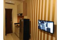 Disewakan apartment Gunawangsa merr 1br baru gress