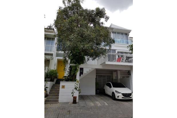 Dijual Rumah Bagus lokasi strategis pantai indah kapuk Jakarta utara 15748712