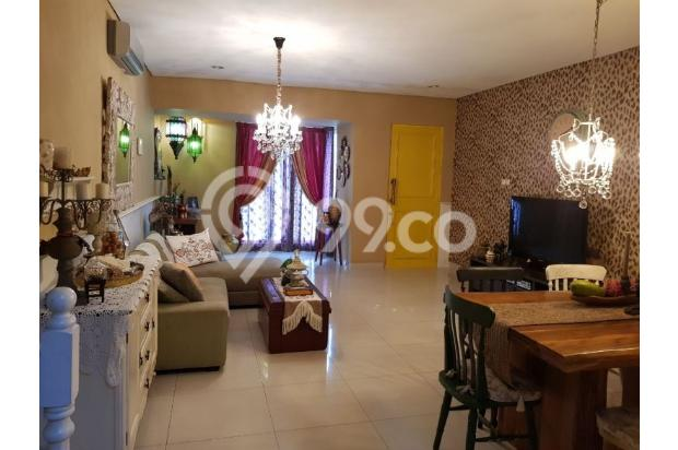 Dijual Rumah Bagus lokasi strategis pantai indah kapuk Jakarta utara 15748725