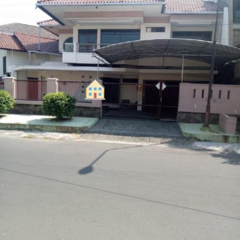 Rumah Margorejo Indah Surabaya Selatan, BAGUS TERAWAT
