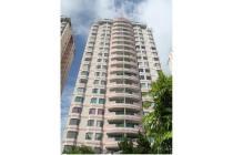 Apartemen Pesona Bahari Tower Jade 3+1 BR Lt 11 View City