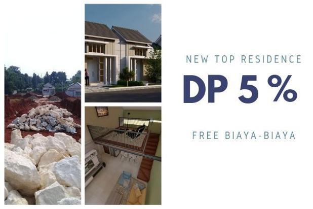 Rp78,9jt Rumah Dijual
