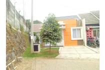 Rumah 1 lantai Cibubur Country