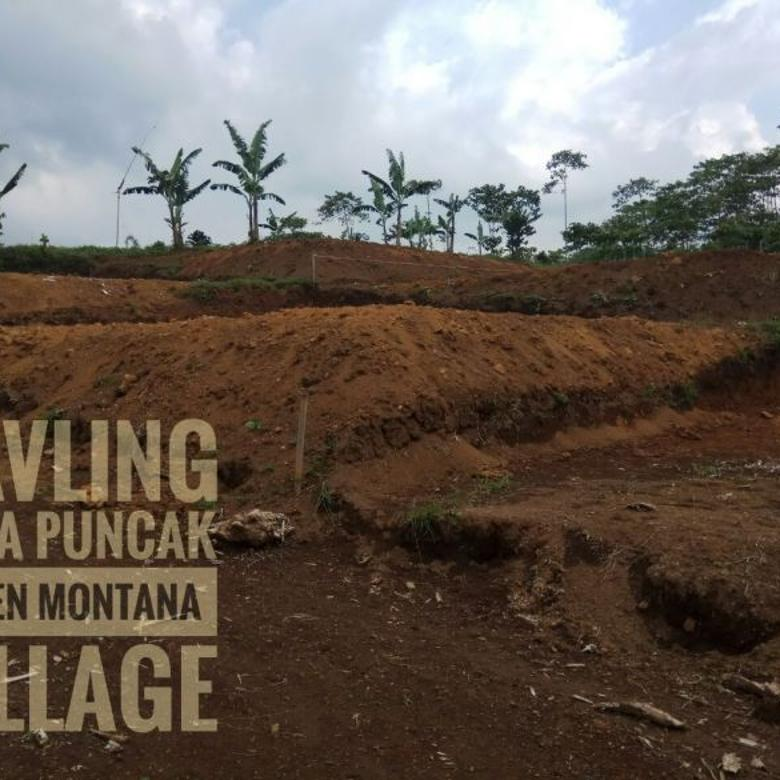 Tanah kavling murah masuk mobil di jual harga perdana di cianjur