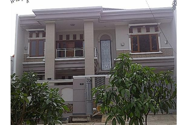 Rp7,9mily Rumah Dijual