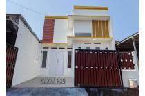 Dijual Rumah Siap Huni Luas 72 Bekasi Timur Regency BTR