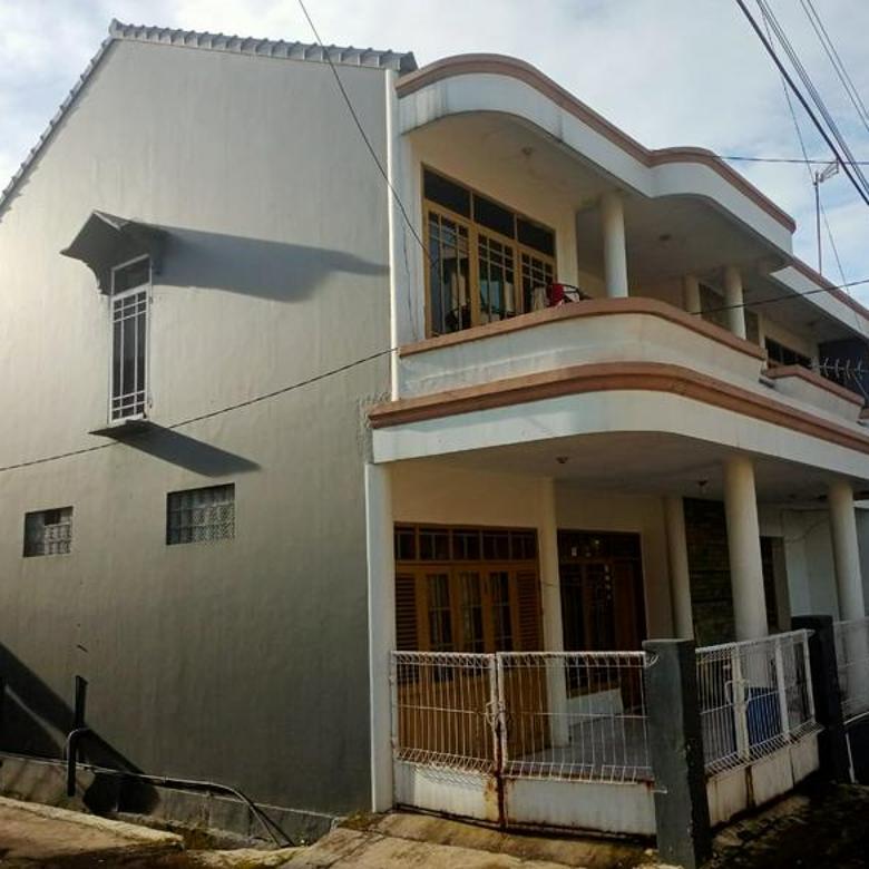 Rumah Nyaman di Suaka Indah, Cimahi