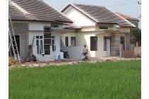 Rumah SHM KPR DP 0%...Buruann segera dapatkan