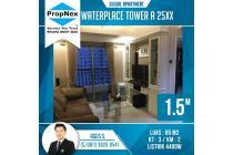 Dijual Cepat Apartemen Waterplace Tower A !!!!