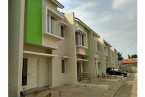 Rumah 2 lantai antara Bintaro sektor 9 dan Graha Bintaro