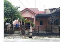 Perum Melur Permai, dekat Panam Square. lokasi strategis. dekat kampus UNRI