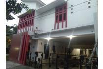 Jual KOST Ekslusif di Jl Kaliurang KM 13.5, Mewah dan Asri