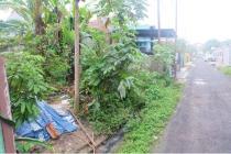 Dijual Tanah di Jalan Sanusi Sukarame Bandar Lampung