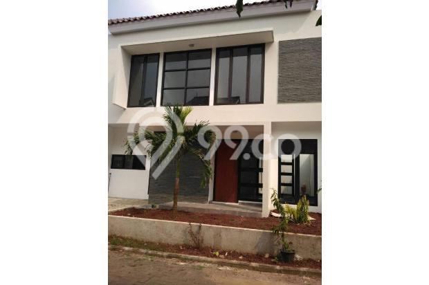 Rumah Jagakarsa Kafi, Residence 1,7 M 17327176