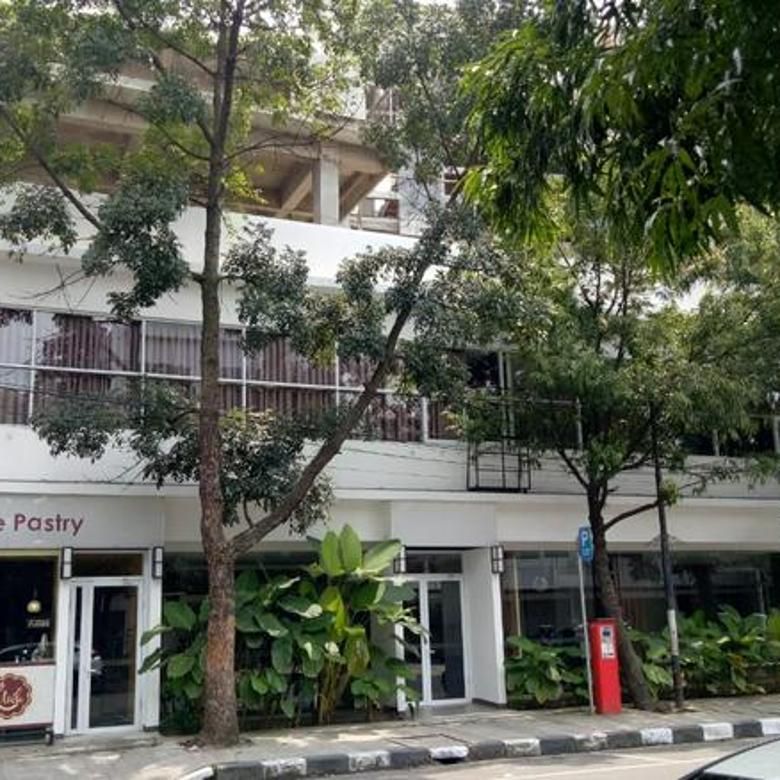 Ruko Jl.Lengkong Kecil, Bandung
