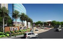 MILIKI LOW RISE BUILDING @ THE OASIS CIKARANG