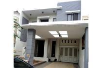 Disewa Permata Mediterania Cluster Amethys, 2 lantai, bagus, Jakarta Barat