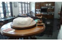 Rumah jl PB SUDIRMAN , SITUBONDO Nol jalan provinsi