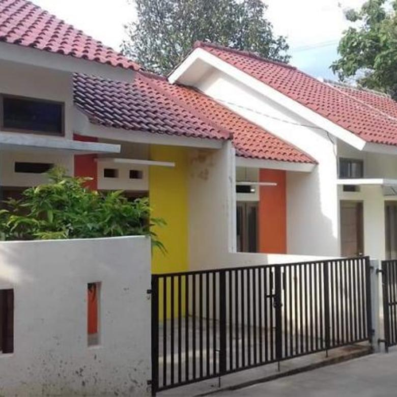 Budi Asrie Residence ready