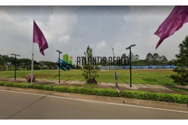 Rp75,7mily Tanah Dijual