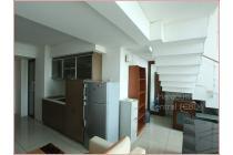 Disewakan Apartemen Cityloft luas 76m2 peruntukan Kantor