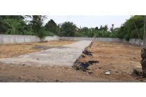 Selagi Murah Areal Stasiun KRL Kapling Tanah Dalam Perumahan
