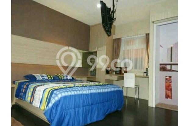 Untung Investasi Apartemen Green Pramuka di Tower Orchid 14922706