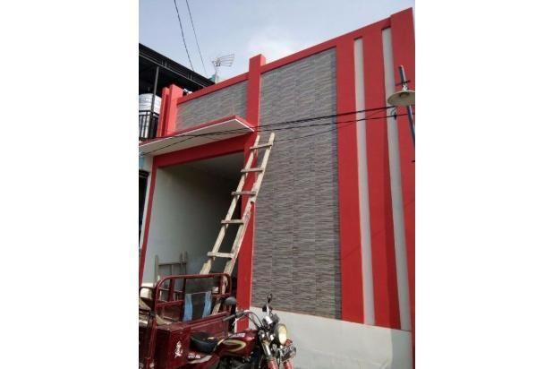 Dijual Rumah Strategis Di Pondok Ungu Permai Bekasi (3429) 15423035