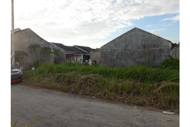 Rp216jt Tanah Dijual