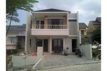 Jual Rumah Mewah 2 Lantai di Tembalang Semarang