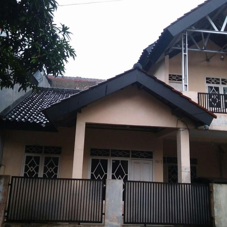 Rumah Pribadi Lokasi Strtegis